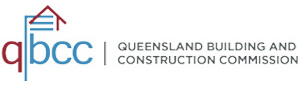 QBCC - Queensland Building and Construction Commission logo